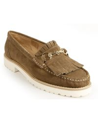 275 Central - Suede Loafer - Lyst