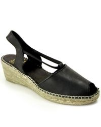 Andre Assous - Wedge Slingback - Lyst