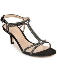 Pelle Moda - Strappy Sandal - Lyst