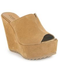 Cordani - Wedge Slide - Lyst