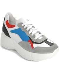 275 Central - Multi Tie Dad Sneaker - Lyst