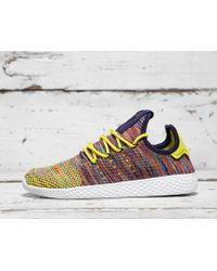 adidas Originals - X Pharrell Williams Tennis Hu - Lyst