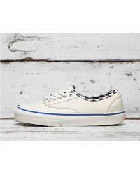 Vans - Og Authentic Lx 'inside Out' - Lyst