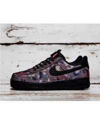 best loved 4d36a 9311a Nike - Air Force 1 Low - Lyst