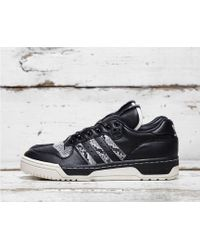 another chance 49646 7e115 adidas - X United Arrows  Sons Rivalry Low - Lyst