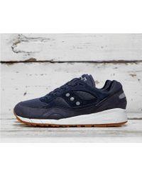 805794a1f167 Lyst - Men s Saucony Sneakers
