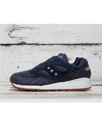 Saucony - Shadow 6000 - Lyst