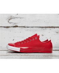Converse - X Undercover Chuck Taylor All Star 70's Ox Low - Lyst