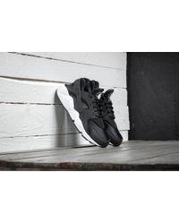 2cd516bc7ae6 Lyst - Nike Air Huarache Run Ultra Black black black white Running ...