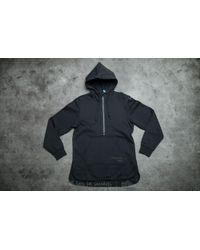 178a505860ad Lyst - Adidas Originals Adidas Equipment Scallop Hoody Black in ...