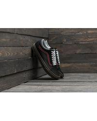 Lyst - Vans Authentic Pro Black gum Skate Shoe 6.5 Men Us in Black ... 5a0635701