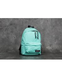 Footshop - Eastpak Orbit Backpack Aqua Blue - Lyst