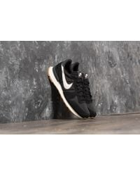 Nike | Wmns Internationalist Black/ Summit White-anthracite | Lyst