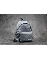 Footshop - Eastpak Padded Pak'r Backpack Dark Jersey - Lyst