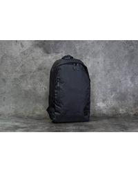 Footshop - Nixon Smith Se Ii Backpack All Black - Lyst