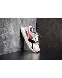 Nike - Pantheos Summit White/ Hot Punch/ Black - Lyst