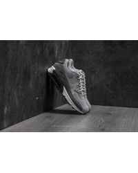 the latest 34c20 97939 Nike - Wmns Air Max 90 Cool Grey  Wolf Grey-anthracite - Lyst