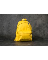 Footshop - Eastpak Padded Pak'r Brim Yellow - Lyst