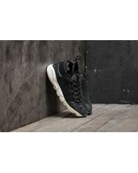 73e476c04adb Lyst - Nike Lupinex Flyknit Low Boot-sail Black Anthracite in Black ...