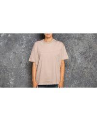 adidas Originals - Adidas Xbyo T-shirt Vapour Grey - Lyst