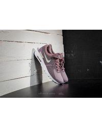 1dd4512a659a Nike - Wmns Air Max Zero Taupe Grey  Lt Orewood Brown - Lyst