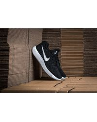 17a383771ba6a Nike - W Lunarepic Low Flyknit 2 Black  White-anthracite - Lyst