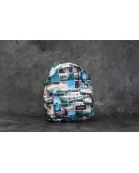 Footshop - Eastpak Padded Pak'r Backpack Sky Filter - Lyst