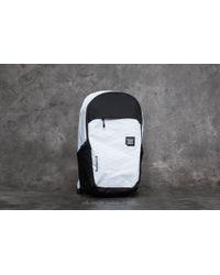 Herschel Supply Co. - Mammoth Medium Backpack White/ Black - Lyst
