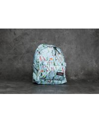 Footshop - Eastpak Padded Pak'r Backpack Light Plucked - Lyst