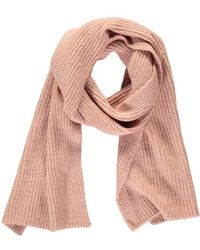 Forever 21 - Ribbed Oblong Scarf - Lyst