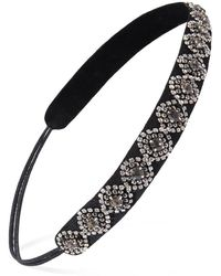 Forever 21 - Mixed Faux Stone Headband - Lyst