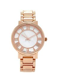 Forever 21 - Classic Analog Watch - Lyst
