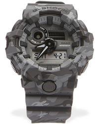 Forever 21 - Men G-shock Camo Watch - Lyst