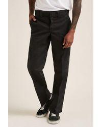 Forever 21 - Dickies Slim-fit Pants - Lyst