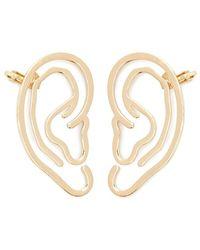 Forever 21 - Ear Shaped Ear Cuffs - Lyst
