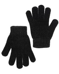 Forever 21 - Chenille Knit Gloves - Lyst