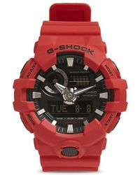 Forever 21 - Men G-shock Ga700-4a Watch - Lyst