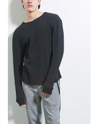 Forever 21 | Thread Workshop Raw Thermal | Lyst