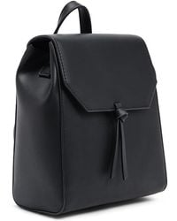 Forever 21 - Faux Leather Structured Backpack - Lyst