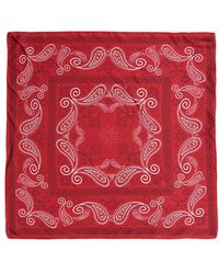 Forever 21 - Paisley Print Scarf - Lyst