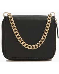Forever 21 - Chain-strap Mini Wallet - Lyst