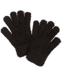 Forever 21 - Fuzzy Finger Gloves - Lyst