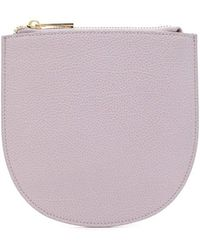 Forever 21 - Faux Leather Clutch - Lyst