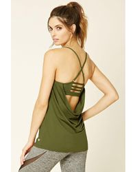 Forever 21 - Active Built-in Tank - Lyst