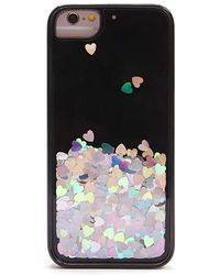 Forever 21 | Sequin Waterfall Case For Iphone 6/6s/7 | Lyst