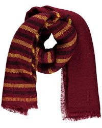 Forever 21 | Striped Oblong Scarf | Lyst