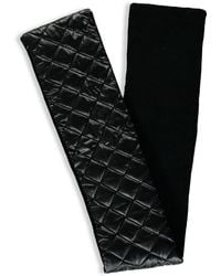 Forever 21 - Quilted Fleece-back Scarf - Lyst