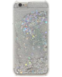 Forever 21 - Glitter Case For Iphone 6/6s - Lyst