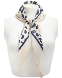 Forever 21 - Leopard Print Scarf - Lyst