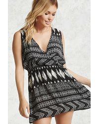 FOREVER21 - -inspired Dress - Lyst